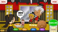 Papa's Mocharia To Go! - Boopsy & Bill Perfect Order