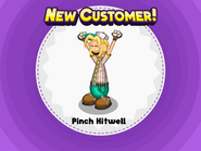 Pinch Hitwell Unlocked