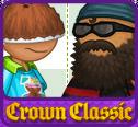 Crownclassic greenR2