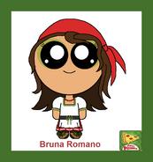 Flipline - Bruna Romano