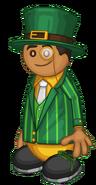 Georgito (St. Paddy's Day - New)