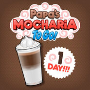 1 day to Mocharia