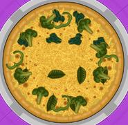 Green Grove (Pizza)