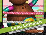 Luau LePunch