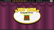 Papa's Hot Doggeria To Go! Jojo's Burger Match (9)