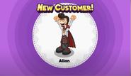 Allan Halloween