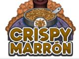 Crispy Marrón