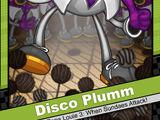 Disco Plumm