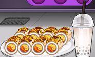 CdM Sushi To Go