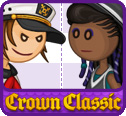 Crownclassic sweetR2