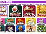 List of Desktop Games
