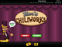 Rico's Chiliworks Title Card.png