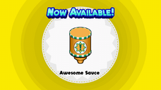 Awesome Sauce - Cheeseria To Go.png