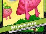 Strawbuzzy (Character)