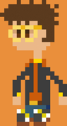 Pixel Timm