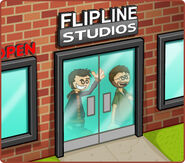 Contact fliplineoutside