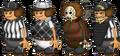PLP Bertha Outfits