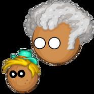 Boopsyball and Billball