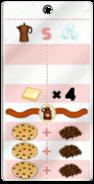 Pancakeria HD Yui (Regular)