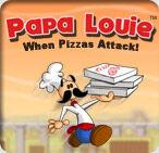 Papa Louie oldicon