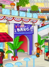 Flash Bang Firework Outlet