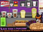 Papa's Hot Doggeria HD Screenshot c
