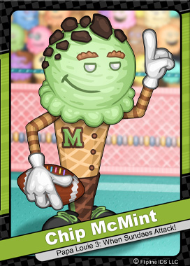 Chip McMint