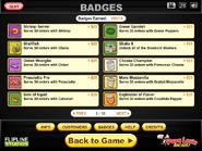 Papa's Pastaria Badges - Page 5