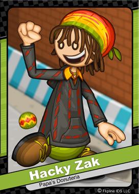 Hacky Zak
