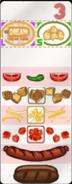 Papa's Hot Doggeria To Go! Akari (Holiday)