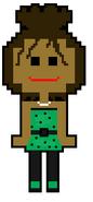 Pixel cecilia new