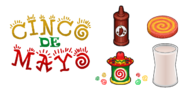 Papa's Pancakeria HD - Ingredients - Cinco de Mayo.png