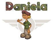 Sneak Peek Daniela