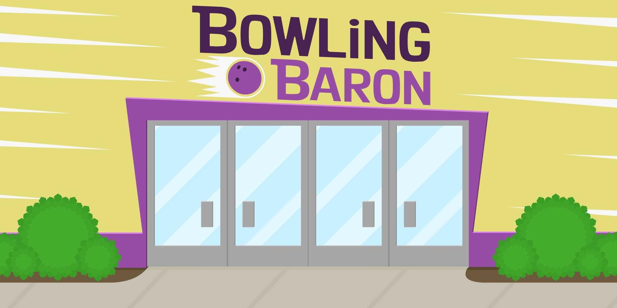 Bowling Baron