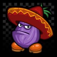 Cinco de Mayo-onion