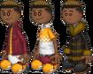 PLP Kaleb Outfits