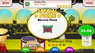 Special Prize - Garden Pita (TG)