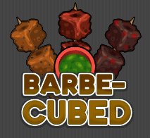 Barbe-Cubed