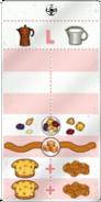 Pancakeria HD Rudy (Holiday)