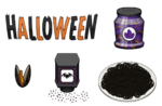 Pastaria To Go Halloween Ingredients.png