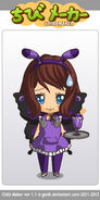 Penny Chibi Updated