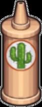 Southwest Sauce Transparent - Hot Doggeria HD To Go!.png