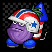 4th of July Onion