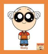 Flipline - Wally
