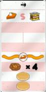 Pancakeria HD Timm (Holiday)