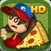 Pizzeriahd webpage icon