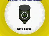 Ecto Sauce