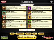 Papa's Cupcakeria Badges - Page 8