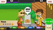 Perfect 77 Timm Pancakeria To Go!