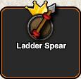 Ladder Spear